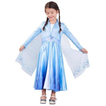Elsa jurk uit Frozen 2